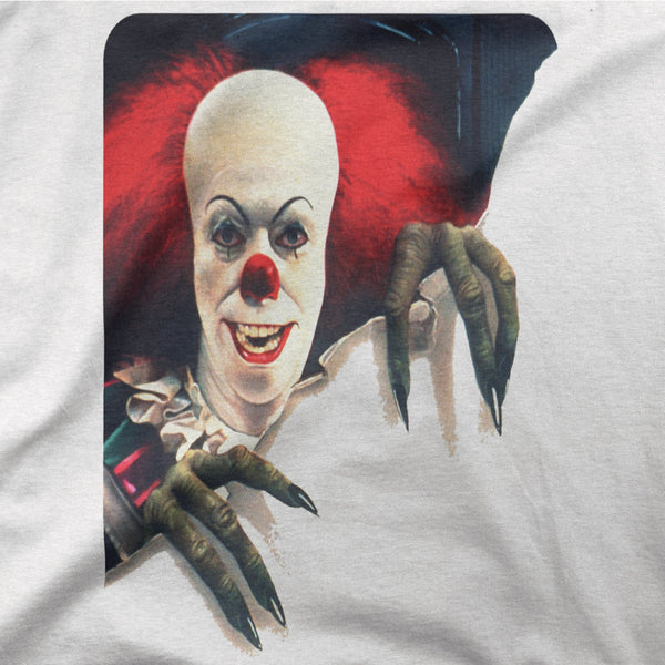 "Stephen King's It ""Pennywise"" Tee"