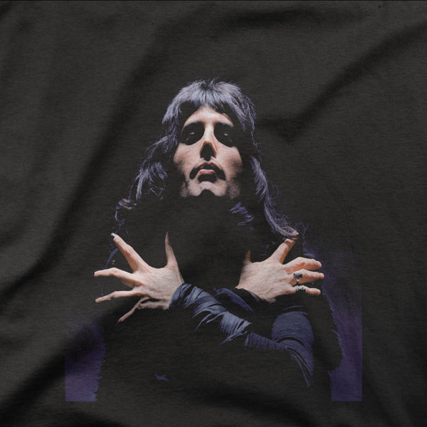 "Queen ""Bohemian Mercury"" Tee"