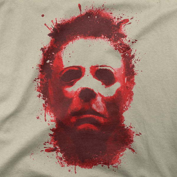 "Michael Myers ""Blood Stain"" Tee"