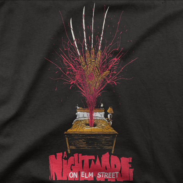 "Nightmare on Elm Street ""Part One"" Tee"