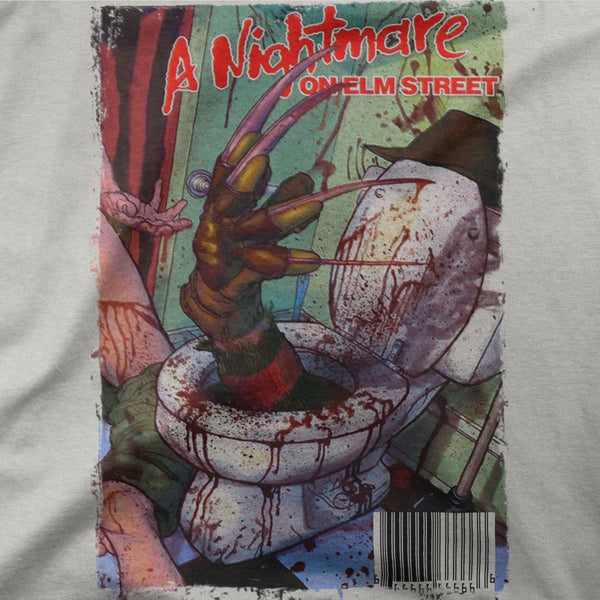 "Nightmare on Elm Street ""Bathroom Nightmare"" Tee"