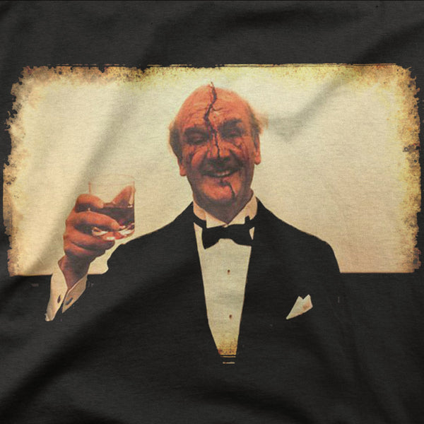 "The Shining ""Great Party"" Tee"