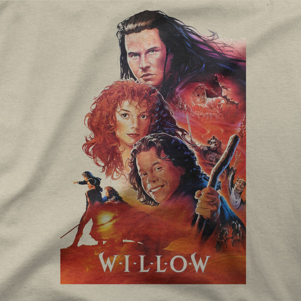 "Willow ""Group Shot"" Tee"