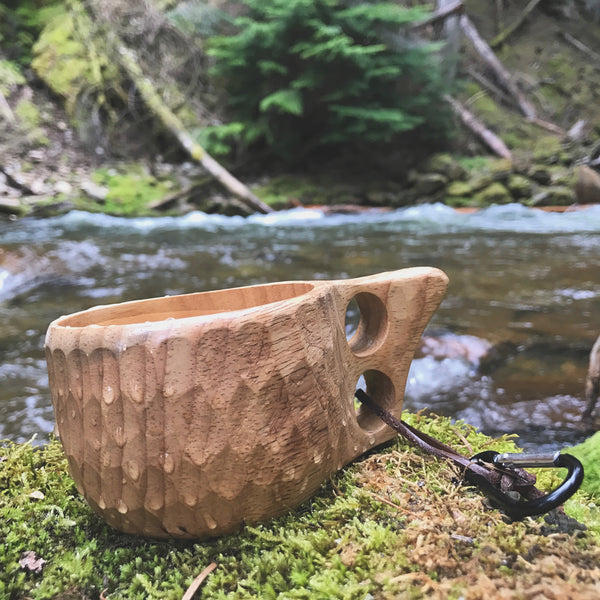Dursten Hardwood Camp Cup