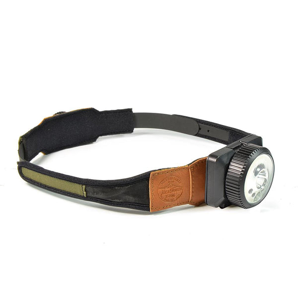 X-120 X-ACT FIT HEADLAMP