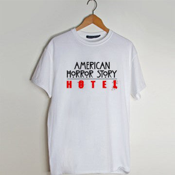American Horror Story Hotel T Shirt