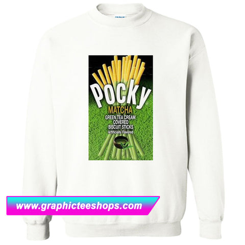 Pocky Sweatshirt