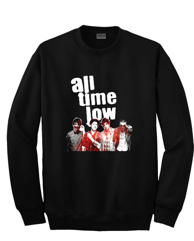 all time low sweatshirt