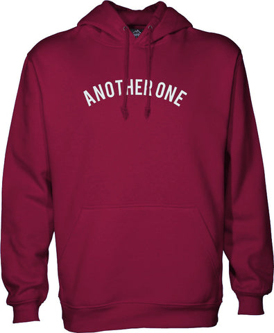 another one hoodie