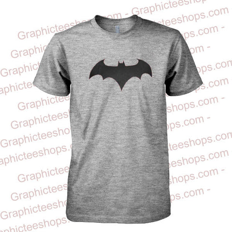 batman logo new T Shirt