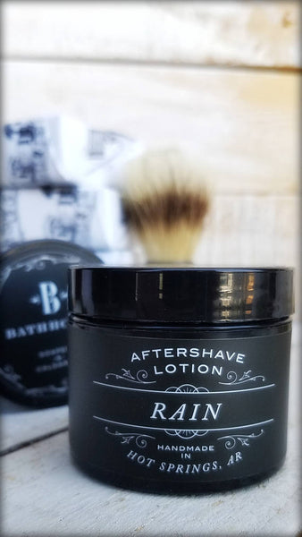 BathHouse Aftershave Lotion