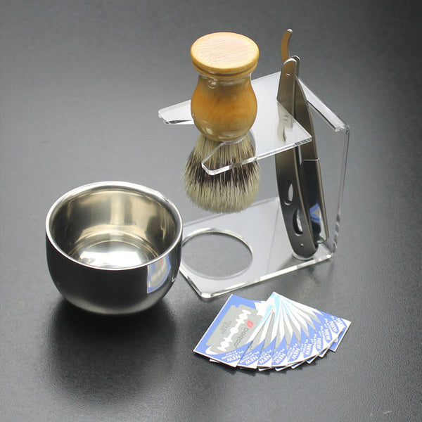 The Daily Shave Kit