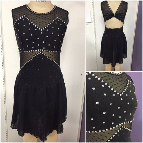 Adult Medium Skating Dress