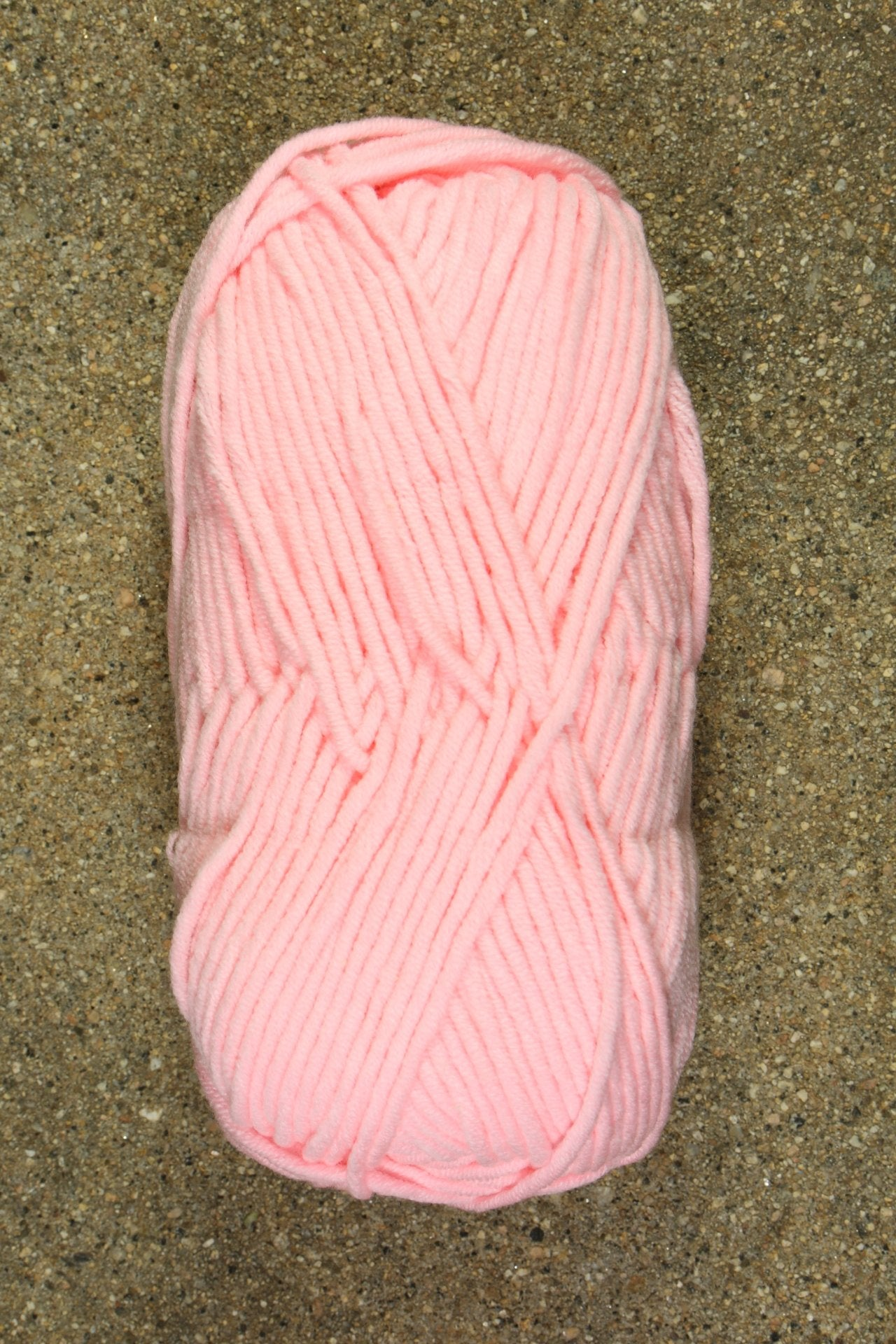 Babe Softcotton Chunky Solids