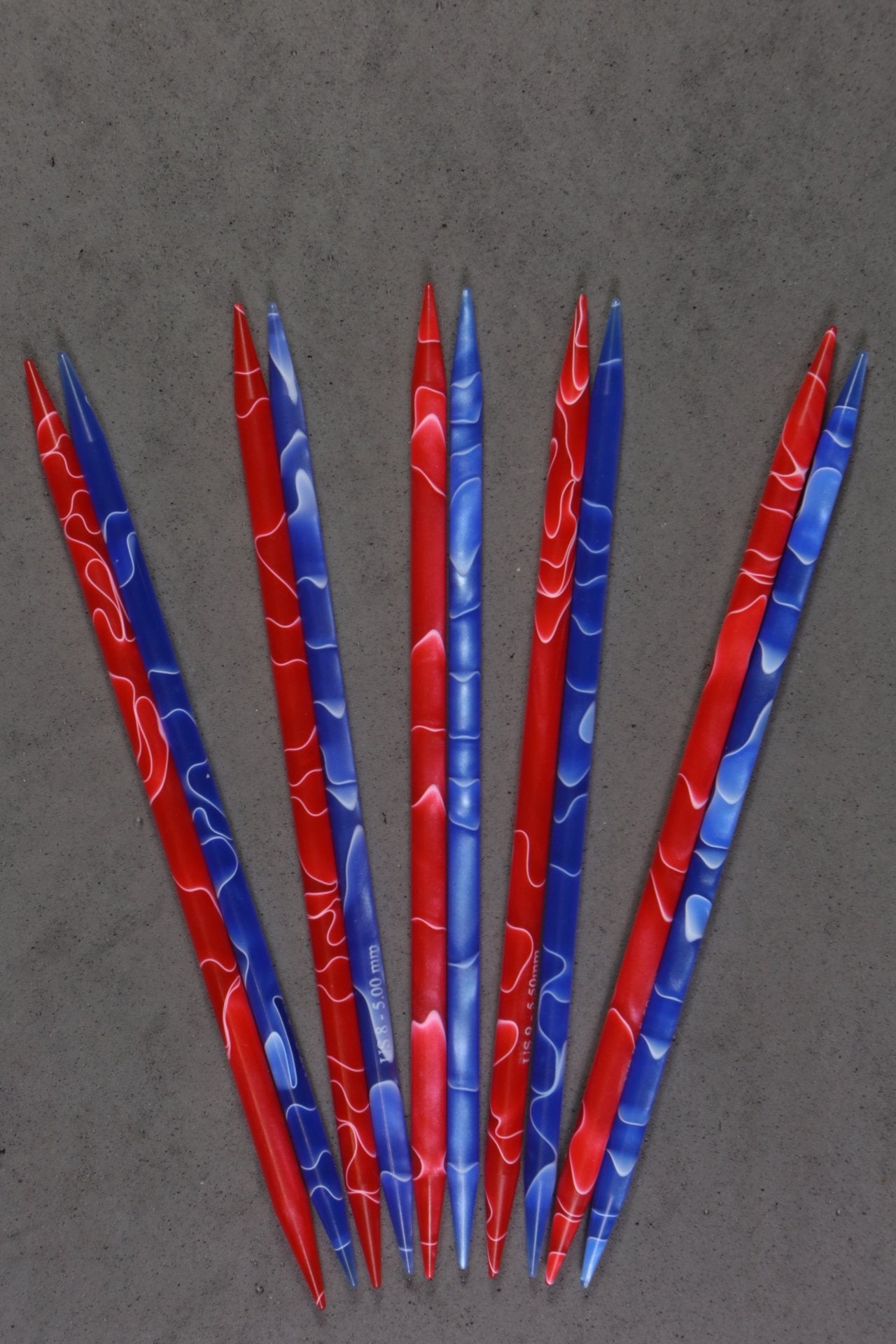Knitter's Pride Marblz Double Pointed Needles
