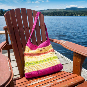 Easy Crochet Bag Pattern