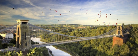 (01) 15th July 11AM - Walking tour of Bristol