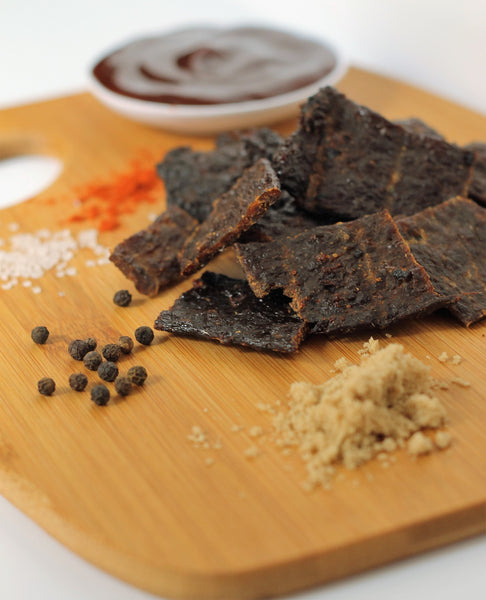 Bison Original Jerky