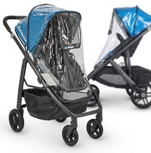 uppababy 2015+ rain shield