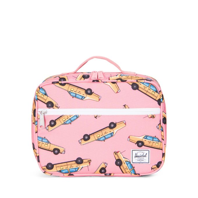 herschel pop quiz lunch bag (SS18)