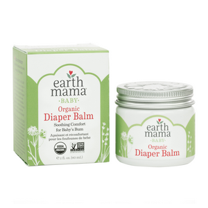 earth mama diaper balm