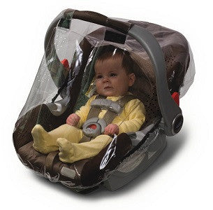 jolly jumper car seat weathershield