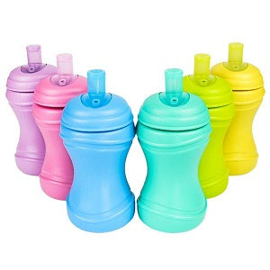 re-play soft spout no-spill sippy cup (2pk)
