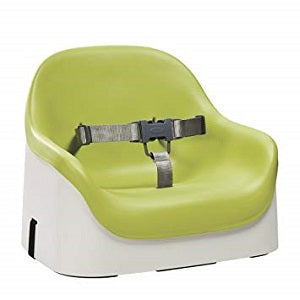 oxo tot nest booster seat with straps