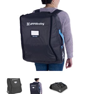 uppababy 2015+ travel bag