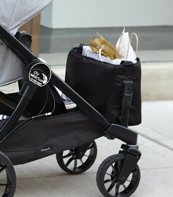 baby jogger city select/lux tote
