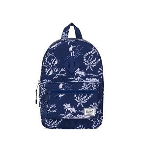 e9a33206be0b herschel - heritage kids backpack (2yr+) - baby on the hip