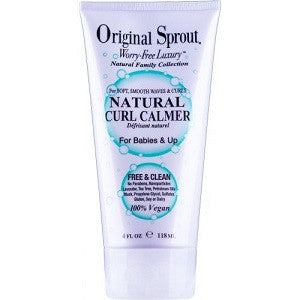 original sprout natural curl calmer 4oz