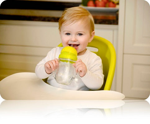 kidsme tritan weighted straw cup