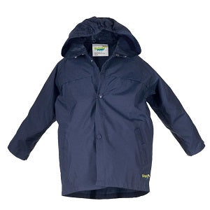Splashy Rain Jacket
