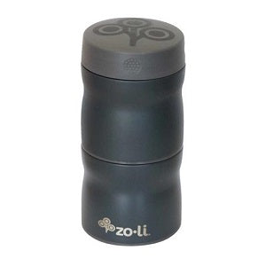 "zoli ""this & that"" 2tier insulated thermos"