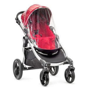 baby jogger city select rain canopy