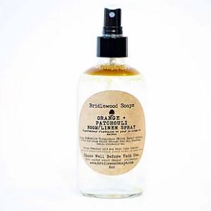 Bridlewood Soap Room Spray