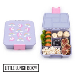 little lunch box co. bento box five