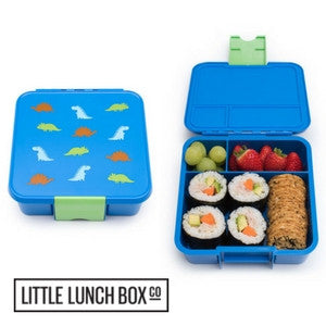 little lunch box co. bento box three