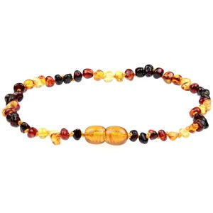 amberos genuine baltic amber necklace