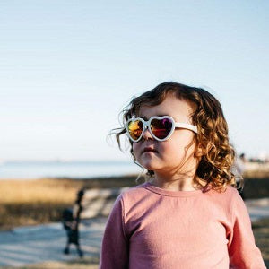 babiators heart sunglasses - limited edition