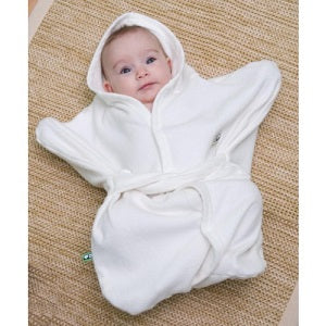 bamboobino hooded enclosed wrap