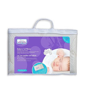 babyworks baby's 1st pillow