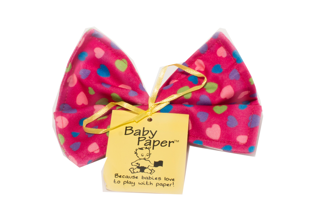 baby paper-assorted colours