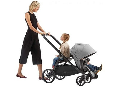 baby jogger city lux bench seat