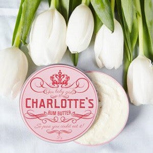 charlotte's bum butter 2oz