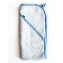 bamboobino classic hooded towel