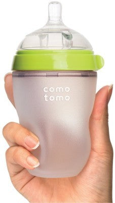 comotomo 250 ml bottle