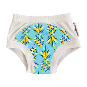 applecheeks bamboo learning pants