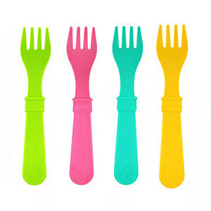 re-play fork